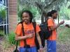 Nita and Kayla