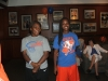 Bacon and Jalesa of the WBB staff!