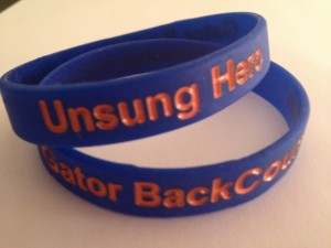 Unsung Hero - Gator Backcourt Club