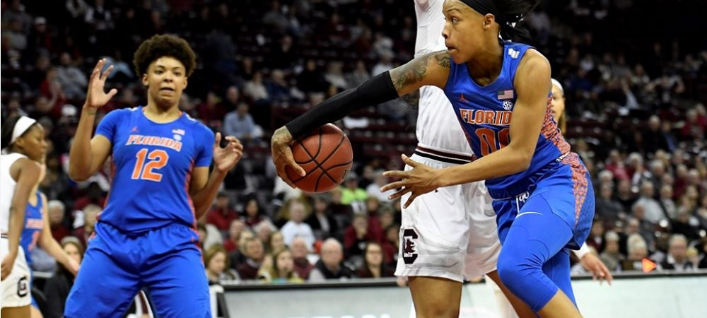Gators Back in Gainesville to Host Missouri Sunday