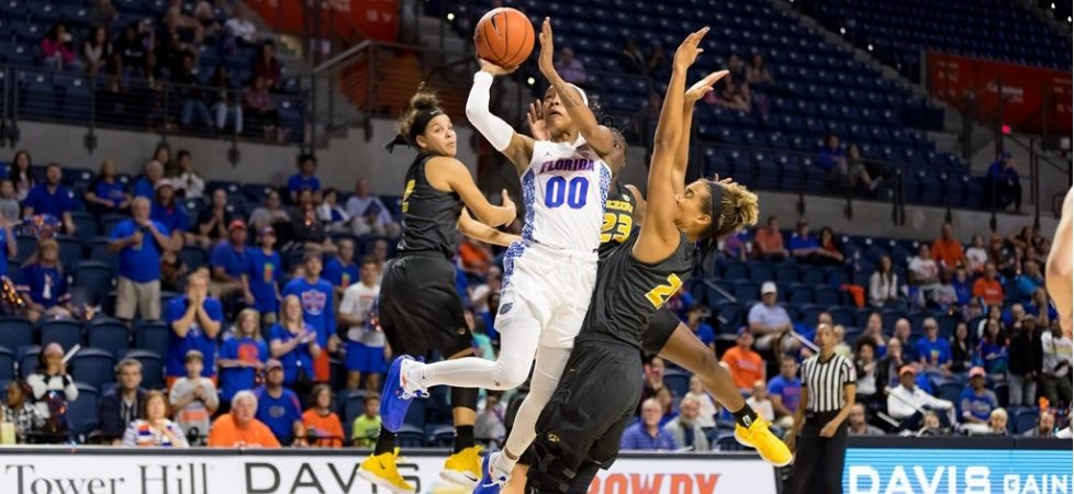 Gators Break Through for Win in Final Seconds