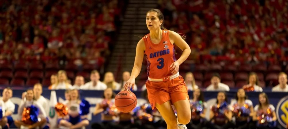Big Third Quarter Pushes Gators Past Ole Miss and Into Second Round in Greenville