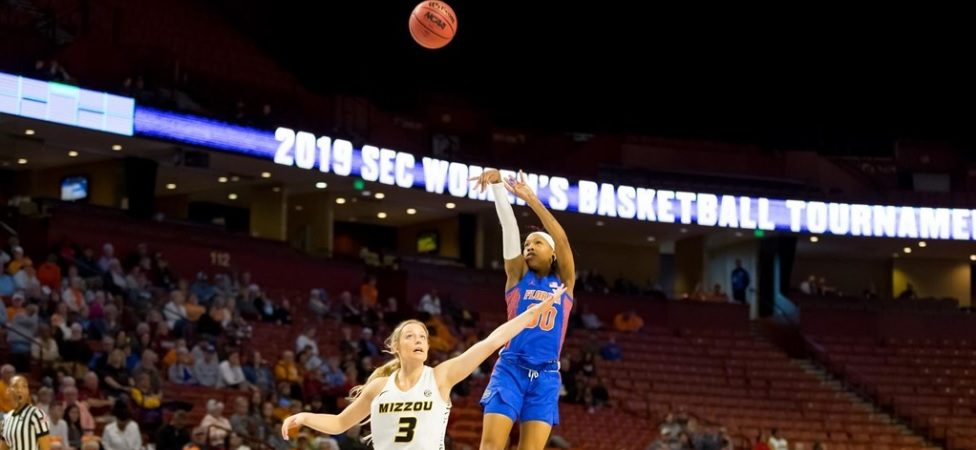 Gators Fall to Missouri as SEC Tournament Run Comes to an End