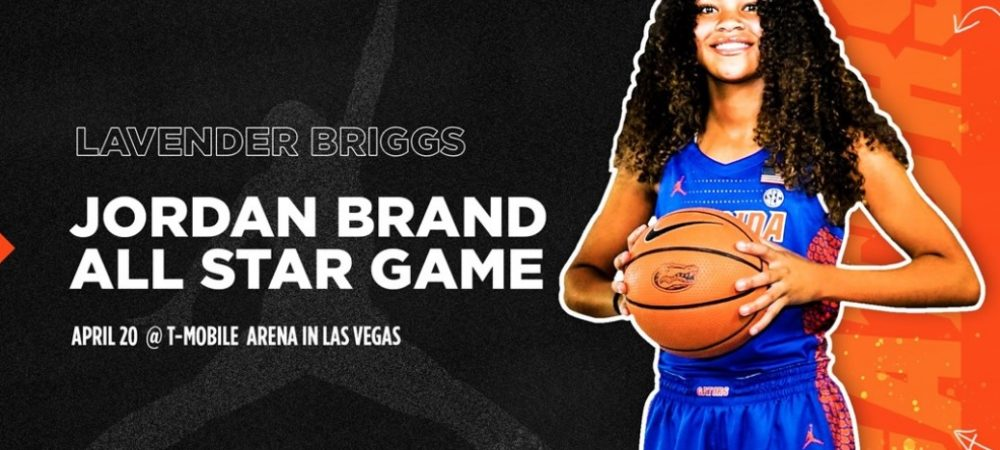 Briggs Tabbed to Jordan Brand Classic Roster