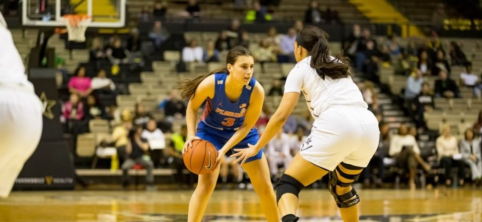 Nakkasoglu Notches 2,000th Point, Gators End Regular Season on High Note with Win at Vandy