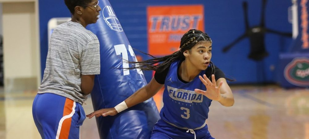 Freshmen Focus – Get to Know Women's Basketball's Rookie Quartet