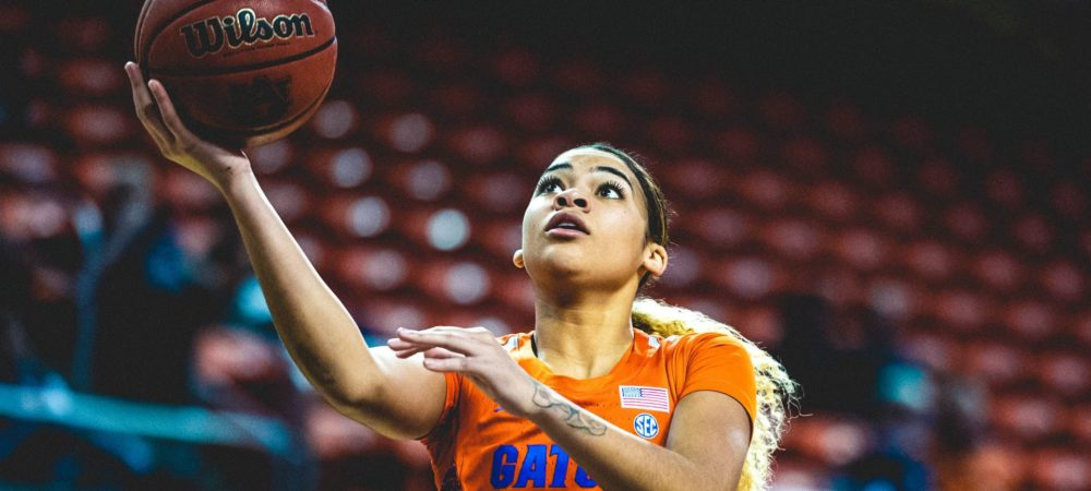 Gators Take Down Tigers to Improve to 2-1 in SEC Play