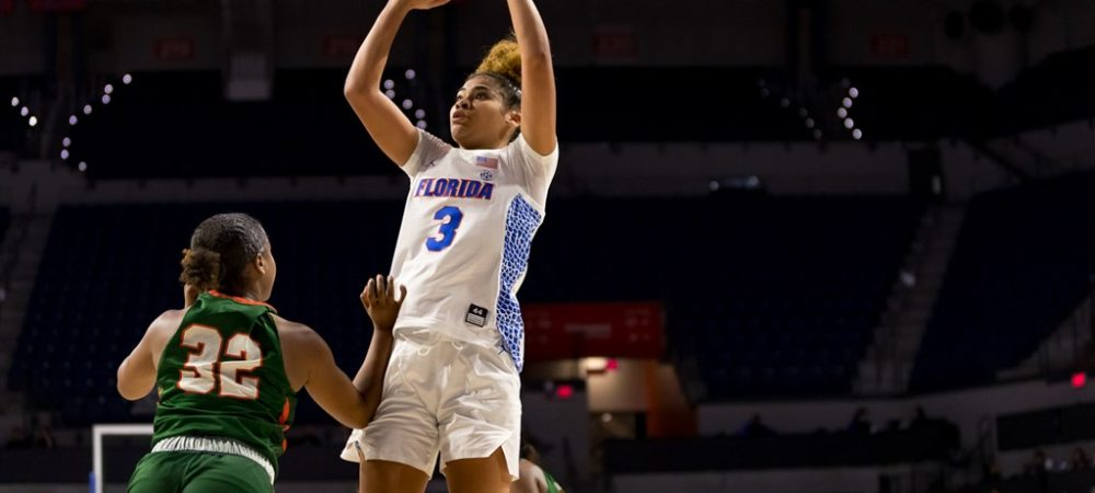 Gators Fall to Hot-Shooting LSU in SEC Tournament's Second Round