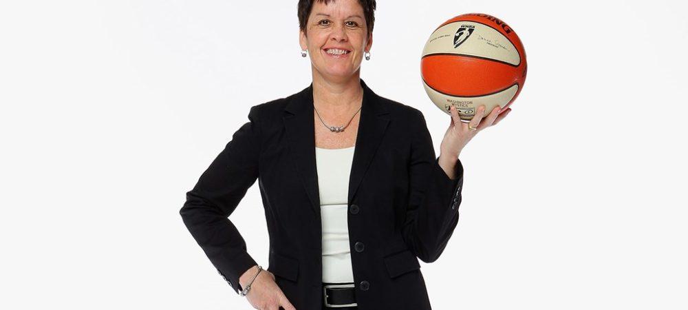 WNBA Veteran Julie Plank Joins Gators as Assistant Coach